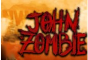 John, The Zombie Steam CD Key
