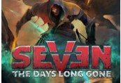 Seven: The Days Long Gone - Original Soundtrack EU Steam CD Key
