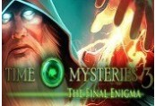 Time Mysteries: The Final Enigma Steam CD Key