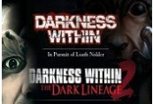 Darkness Within 1 + 2 Bundle Clé Steam