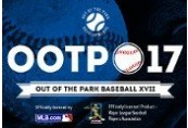 Out of the Park Baseball 17 Clé Steam