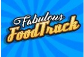Fabulous Food Truck Steam CD Key