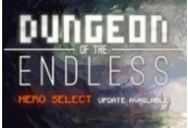 Dungeon of the Endless RU VPN Activated Steam CD Key