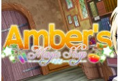 Amber's Magic Shop Steam CD Key