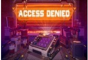 Access Denied Steam CD Key