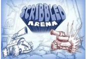 Scribbled Arena Steam CD Key