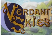 Verdant Skies Steam CD Key