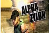 Alpha Zylon Steam CD Key