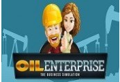 Oil Enterprise Steam CD Key