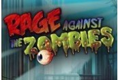 Rage Against The Zombies Steam CD Key