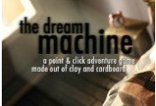 The Dream Machine Chapters 1 - 4 Steam CD Key