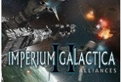 Imperium Galactica II Steam CD Key