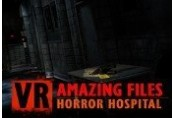 VR Amazing Files: Horror Hospital Steam CD Key