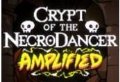 Crypt of the NecroDancer - Amplified DLC Steam CD Key