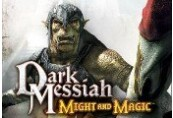 Dark Messiah of Might and Magic Steam Gift