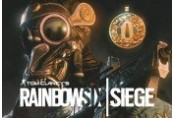 Tom Clancy's Rainbow Six Siege - Buck Ghost Recon Wildlands Set DLC Uplay CD Key