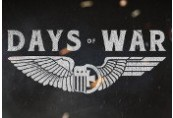 Days of War: Definitive Edition Steam CD Key