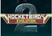 Rocketbirds 2 Evolution Steam CD Key