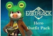 EARTHLOCK: Festival of Magic - Hero Outfit Pack DLC Steam CD Key