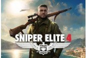Sniper Elite 4 RU VPN Activated Steam CD Key