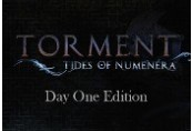 Torment: Tides of Numenera Day One Edition Steam CD Key