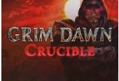 Grim Dawn - Crucible Mode DLC Steam CD Key