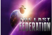 The Last Federation + Betrayed Hope DLC Steam CD Key