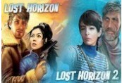 Lost Horizon Double Pack RoW Steam CD Key