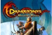 Drakensang: The River of Time Bundle Steam CD Key