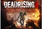 Dead Rising 4 EU Clé Steam