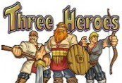 Three Heroes Steam Gift