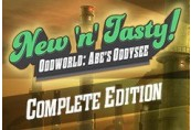 Oddworld: New 'n' Tasty Complete Edition Steam Altergift