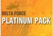 Delta Force Platinum Pack Steam Gift