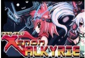 Xenon Valkyrie Steam CD Key