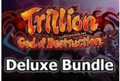 Trillion: God of Destruction Deluxe Bundle RoW Steam CD Key