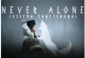Never Alone (Kisima Ingitchuna) Clé Steam