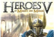 Heroes of Might and Magic V Uplay CD Key