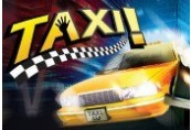 Taxi Steam CD Key