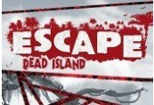 Escape Dead Island US Steam CD Key