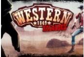 Western 1849 Reloaded Steam CD Key