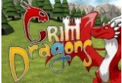 Grim Dragons Steam CD Key