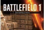 Battlefield 1 - 1 x Battlepack DLC EU PS4 CD Key