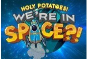 Holy Potatoes! We're in Space?! Steam Gift