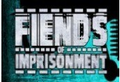 Fiends of Imprisonment + Break Into Zatwor + Absconding Zatwor Steam CD Key