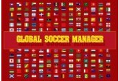 Global Soccer Manager Steam CD Key