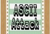ASCII Attack Steam CD Key