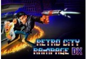Retro City Rampage DX Steam CD Key