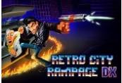Retro City Rampage DX + Rampage Theme UK 3DS CD Key