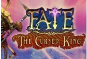 FATE: The Cursed King Steam CD Key