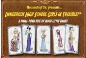Dangerous High School Girls in Trouble! Steam CD Key